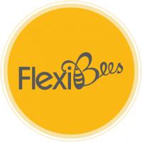 FlexiBeesLogo